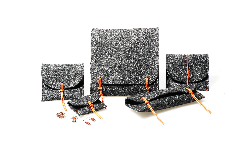 Wollfilztaschen vom Hersteller